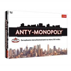 GRY TOWARZYSKIE. ANTY-MONOPOLY