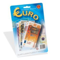 ZABAWKI EDUKACYJNE. BANKNOTY EURO