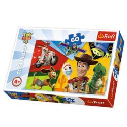 PUZZLE 60. TOY STORY