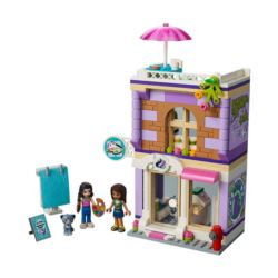 LEGO FRIENDS 41365 ATELIER EMMY