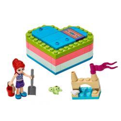 LEGO FRIENDS 41388 PUDEŁKO PRZYJAŹNI MII