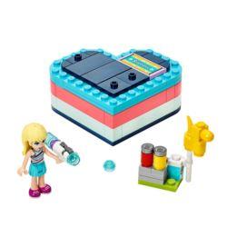 LEGO FRIENDS 41386 PUDEŁKO PRZYJAŹNI STEPHANIE