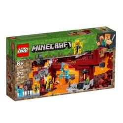 LEGO MINECRAFT. MOST PŁOMYKÓW