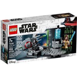 LEGO STAR WARS. DZIAŁO NA GWIEŹDZIE ŚMIERCI