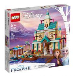 LEGO FROZEN 41167 ZAMKOWA WIOSKA W ARENDELLE