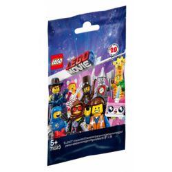 LEGO MINIFIGURES 71023 MINIFIGURKI LEGO PRZYGODA 2