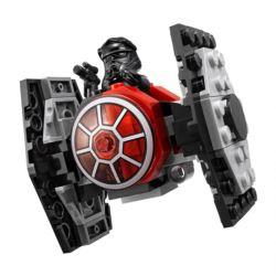 LEGO STAR WARS MYŚLIWIEC TIE NAJWYŻSZEGO PORZĄDKU