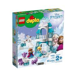LEGO DUPLO 10899 ZAMEK Z KRAINY LODU