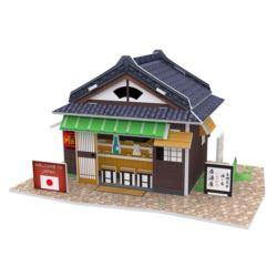 PUZZLE 3D. DOMKI ŚWIATA- JAPONIA IZAKAYA