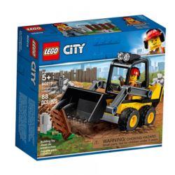 LEGO CITY 60219 KOPARKA