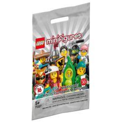LEGO MINIFIGURES 71027 MINIFIGURKI SERIA 20
