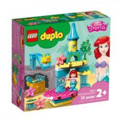 LEGO DUPLO 10922 PODWODNY ZAMEK ARIEL