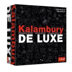 GRY TOWARZYSKIE. KALAMBURY DE LUXE