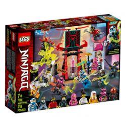 LEGO NINJAGO 71708 SKLEP DLA GRACZY