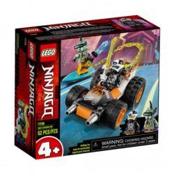 LEGO NINJAGO 71706 SAMOCHÓD COLE'A