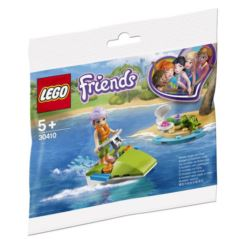 LEGO FRIENDS 30410 WODNA ZABAWA MII