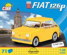 CARS. POLSKI FIAT 126P