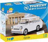 CARS. TRABANT 601 UNIVERSAL 74 KL.