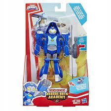 TRANSFORMERS RESCUE BOT ACADEMY WHIRL