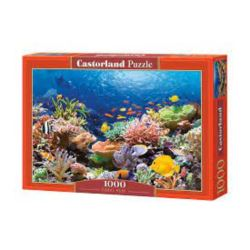 PUZZLE 1000. CORAL REEF