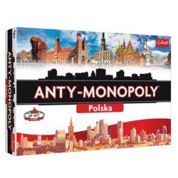 GRA ANTY-MONOPOLY POLSKA