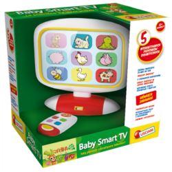 50864 CAROTINA BABY SMART TV
