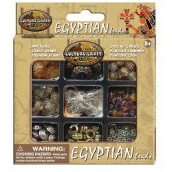 BIŻUTERIA ETNICZNA. EGIPT
