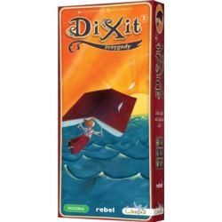 GRA DIXIT 2 - PRZYGODY