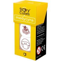 STORY CUBES. MEDYCYNA