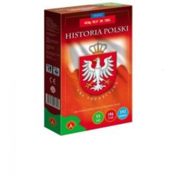 GRY MINI. QUIZ HISTORIA POLSKI