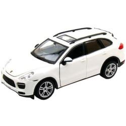 MODEL 1:24 PORSCHE CAYENNE TURBO