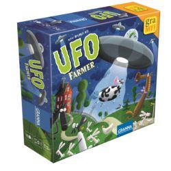 GRAMY! UFO FARMER
