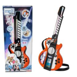 MY MUSIC WORLD. GITARA Z EFEKTAMI ŚWIETLNYMI MP3